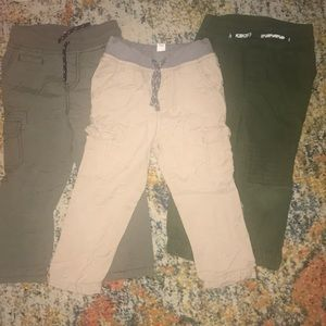 Bundle of 2T pants